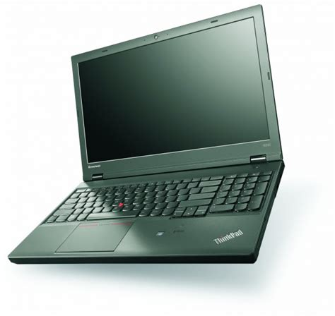 Lenovo Thinkpad W540 Di Indonesia lenovo thinkpad w540 workstation mobile di alto livello