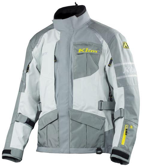 klim motocross gear klim latitude misano jacket size 3xl only revzilla