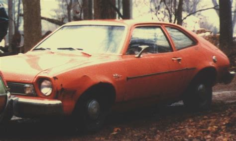 ulrich motor co ulrich family ford pinto