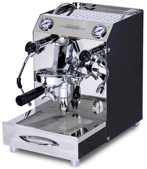 VBM   VIBIEMME DOMOBAR en DOMOBAR SUPER espresso machines voor particulier en horeca.