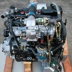 Isuzu Truck Engines 4jh1tc Engine Kit Isuzu 4jh1 4jh1 Tc 3l 3 0l Rodeo 2002
