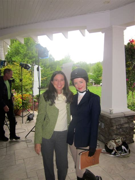 caf礙 cast the of flicka 3 filming
