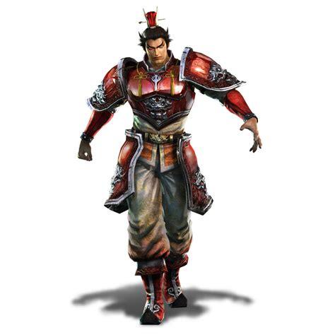 Dynasty Warrior Koei Lubu image lubu dw7 dlc jpg the koei wiki dynasty