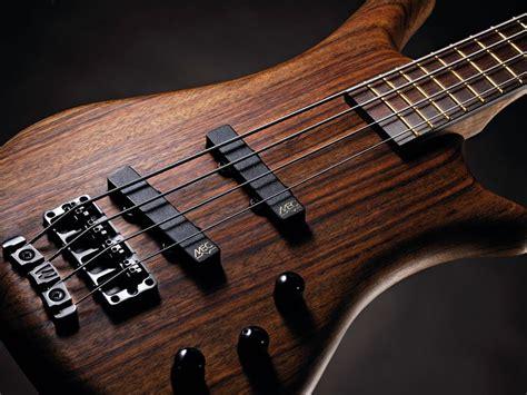 best warwick bass warwick thumb bo four string bass review musicradar