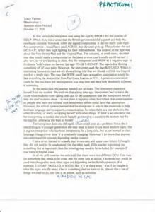 practicum cover letter portfolio sle logs from practicum