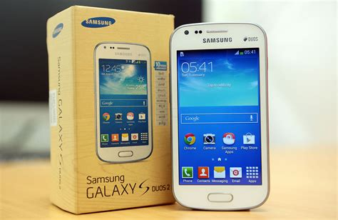 themes samsung duos 2 samsung galaxy s duos 2 unboxing