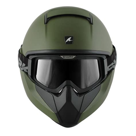 Helm Shark shark vancore one more cool helmet autoevolution