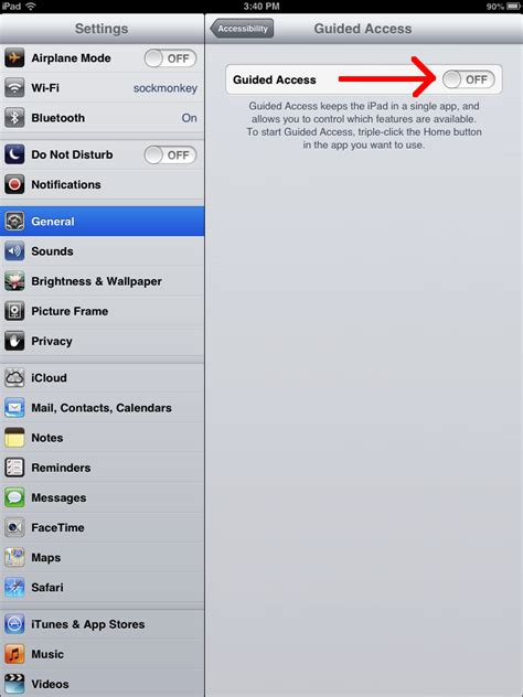 iphone tutorial disable home button and touch pwlk