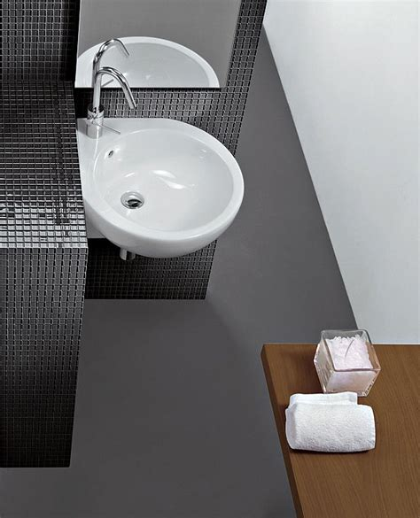 lavabo angolare bagno lavabi ad angolo cose di casa