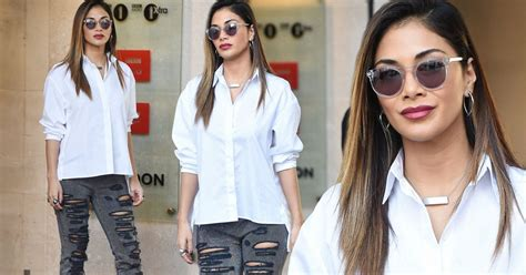Nicoles Morning Radio Chat by Scherzinger Rocks Early Morning At Radio 1