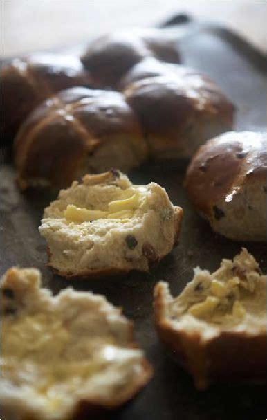River Cottage Bread Handbook by Cross Bun River Cottage And Buns On