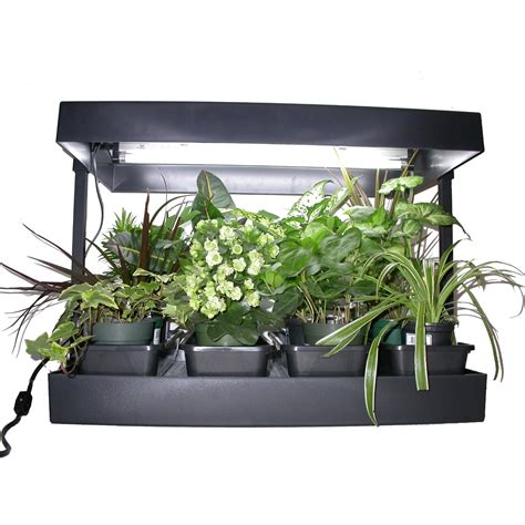 Outdoor Plant Lights The Growlight Garden Progressive Growth Hydroponics