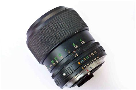 Lensa Tempel Sony jual lensa manual x fujinon 43 75mm f3 5 5 6 dm