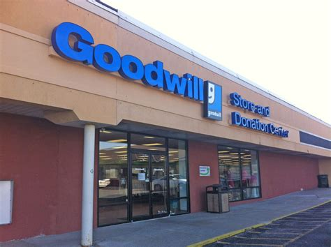 Goodwill Background Check Goodwill Store Donation Center 2846 St Morgantown Pa 19543