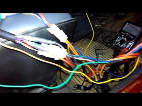 xenos car center lock systam youtube