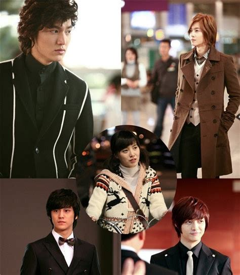 film drama korea bbf boys before flowers ost mp3 instrumental korean drama