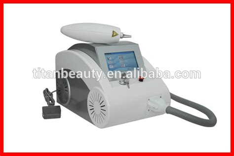 alexandrite laser tattoo removal tb 421 1064 532 1320nm q switch nd yag laser