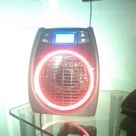 air purifier fan heater review dimplex neon heater and air purifier u me and the