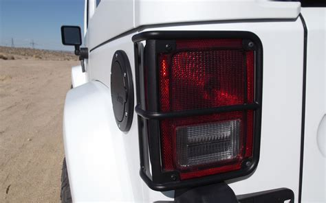 jeep tail light guard xplore 2012 jeep wrangler unlimited rubicon performance