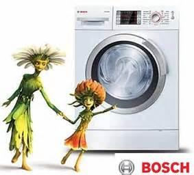 Mesin Cuci Bosch menjaga mesin cuci tetap awet