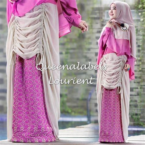 Syari Mayang Sari Baju Muslim busana muslim koleksi terbaru
