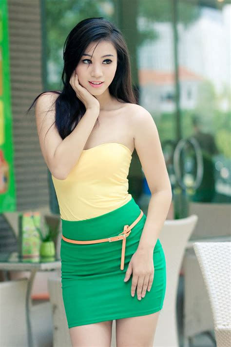 Hinh Anh Nguoi Mau Viet Nam Diem Trang | mai hải anh khoe th 226 n h 236 nh đẹp