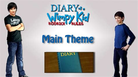 wimpy song diary of a wimpy kid 1 3 main themes mini score doovi