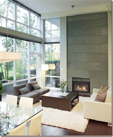 Floor To Ceiling Tiled Fireplace by Floor To Ceiling Tile Fireplace Home Decor
