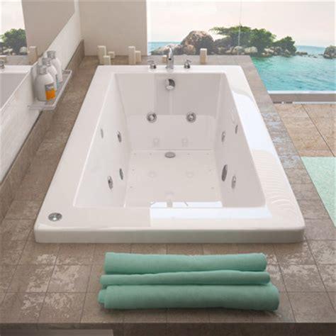 access 3672d venetian dual bathtub product details