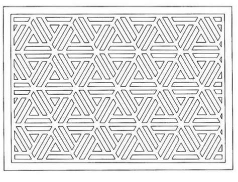 lattice pattern history obsession secret santa cruz