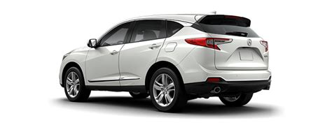 2020 Acura Rdx Colors by 2020 Acura Rdx Hybrid Colors Specs 2019 2020 New Best Suv