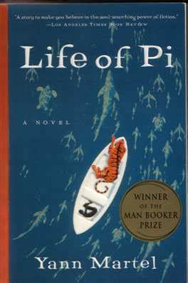 of pi book report the concept of irony my book report on quot of pi quot