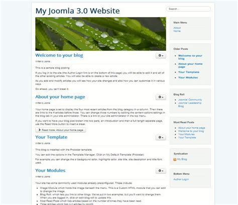 Tip Trik Joomla 13 best joomla websites tips and tricks images on blogging extensions and sew in