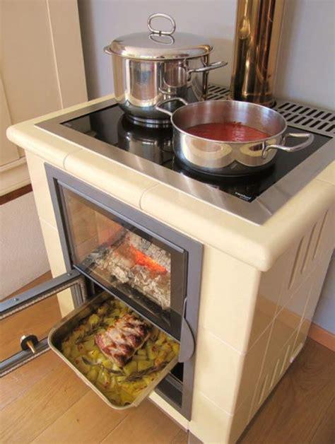 piano cottura e forno cucina stufa legna piano cottura forno furetto venturi