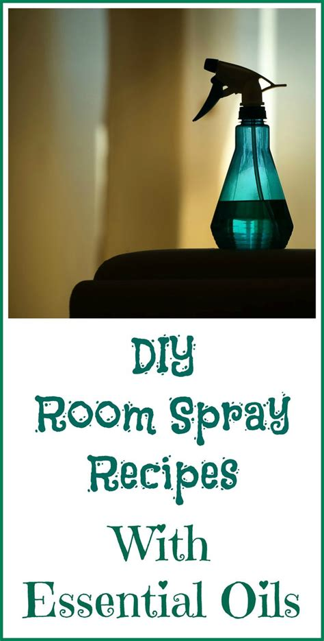 how to make a room spray with essential oils best 25 living air freshener spray ideas on essential spray diy room