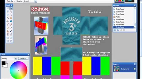 how to design a shirt roblox how to create a shirt on roblox our t shirt