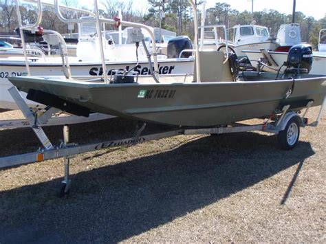 alweld jon boat used used alweld boats for sale boats