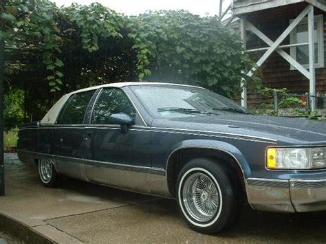 how can i learn about cars 1994 cadillac eldorado transmission control todd1productions 1994 cadillac fleetwood specs photos modification info at cardomain