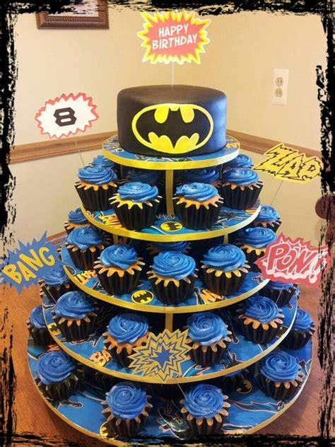 Batman Cake Decorations by 17 Best Ideas About Batman Cakes On Batman