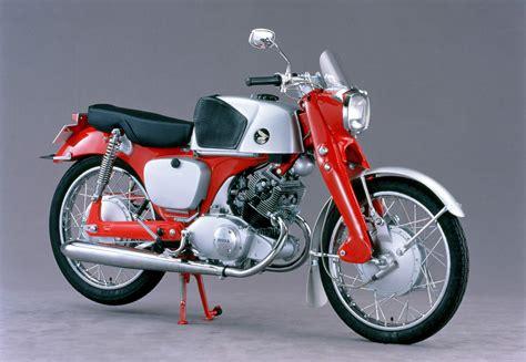 125ccm Motorrad Rennen by Honda Cb 92 Sport Die Flotte Rennfeile
