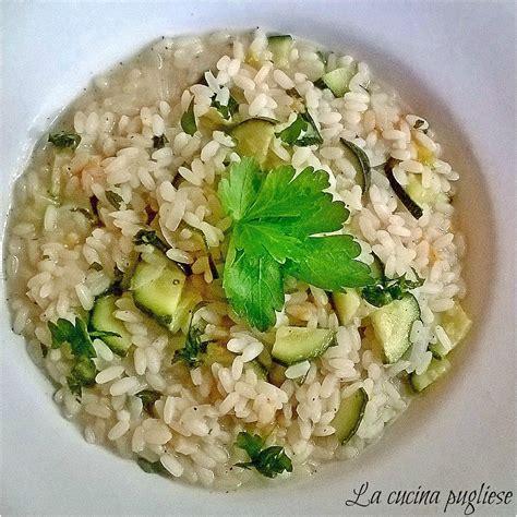 risotto zucchine e fiori di zucca risotto con zucchine e fiori di zucca la cucina pugliese