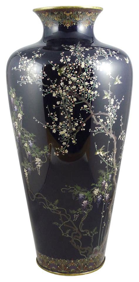 Similiar Japanese Cloisonne Vase Keywords
