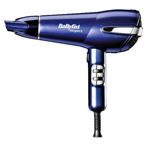 Philips Hair Dryer Tesco babyliss elegance purple 5560cu hair dryer 2100w was 163 24