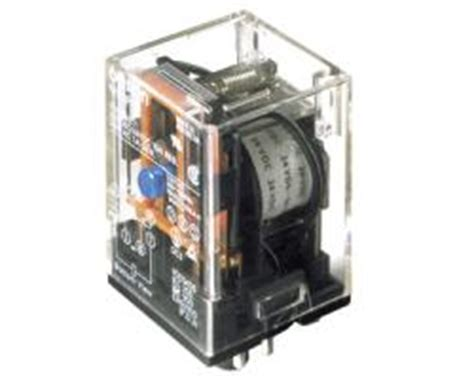 Relay Omron 220 Vac 8 Pin Mk2p I omron mk2pn s ac120 industrial relays cbc