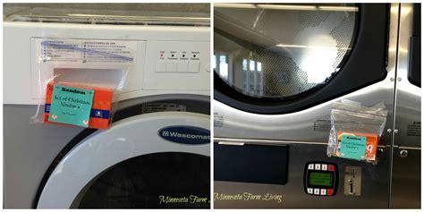 Rak Laundry day 6 random act of kindness laundromat