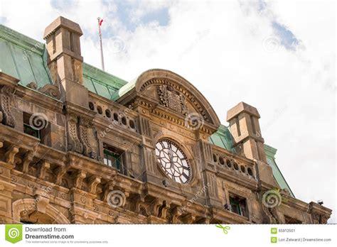 New Brunswick Post Office by New Brunswick Post Office Stock Photo