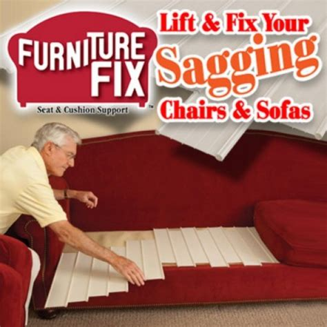 Sagging Fix As Seen On Tv by Furniture Fix As Seen On Tv Gifts