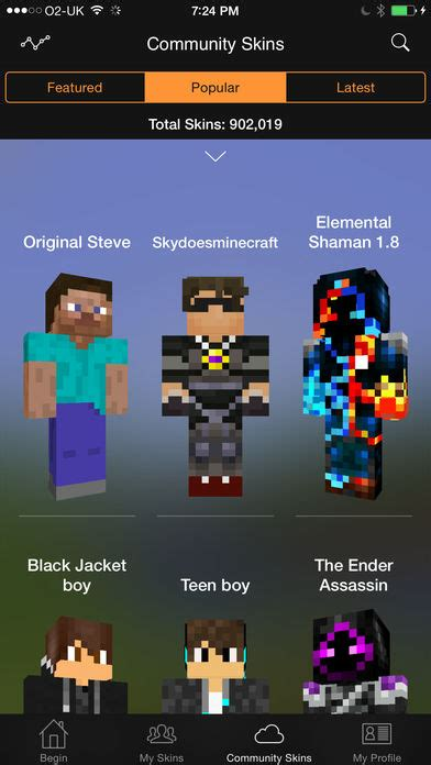 minecraft skin studio apk minecraft skin studio app android apk