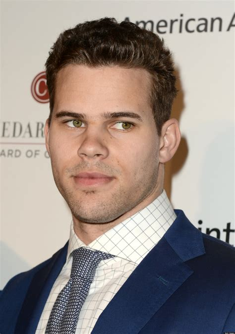 Blender Kris kris humphries to ex assistant my didn t your