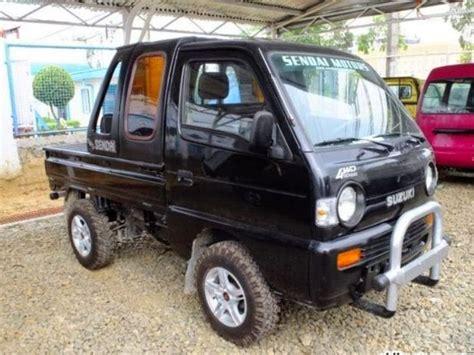 suzuki carry pickup suzuki carry 1984 pick up off road jpg 800 215 600 ピクセル 車
